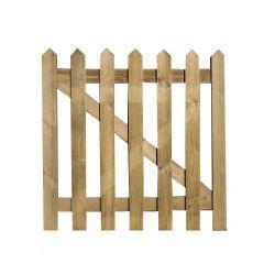 Wooden Gates Manchester