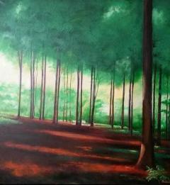 One Of The Best Landscape Artist In London