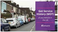 How To Check A Vehicle Service History Instantly