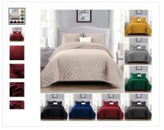 Velvet Bedspreads