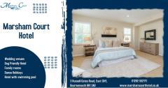 Marsham Court Hotel In Bournemouth