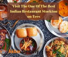 Get In Touch With The Best Indian Restaurant In