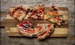 Big Slice Pizza Co