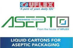 Aseptic Liquid Filling Machine  Asepto Freshness