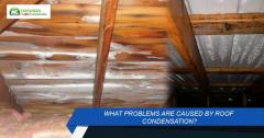Want To Solve Condensation In Roof Space In Uk