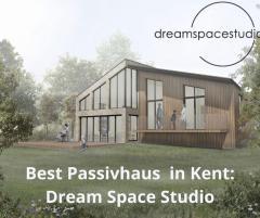 Best Passivhaus Design You Will Get In Kent
