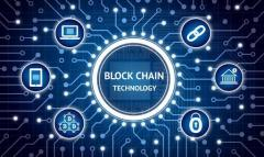 Blockchain Application Development Services