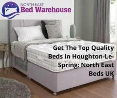 Get In Touch With The Best North East Beds In Uk