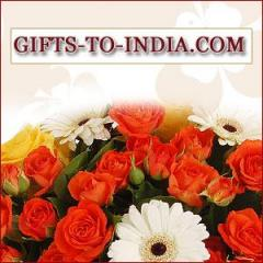 Same Day Delivery Gifts In Srinagar