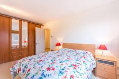 One Double Bedroom Flat