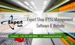 Mart Shop Management Software Pos Website Expert
