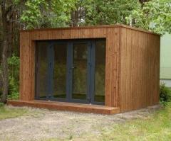 Garden Rooms  Design Services