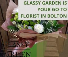 Get One Of The Best Florist In Bolton