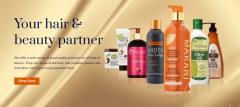 Your Hair & Beauty Partner  Shop Now  Agloryhair