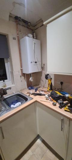 Best Plumbing Service In Essex