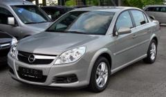 VAUXHALL VECTRA 1.9 CDTi Exclusiv 120 5dr 2007