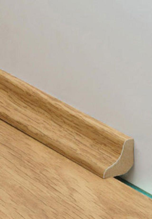 Quickstep matching scotia beading for laminate floors 2 for Laminate flooring london