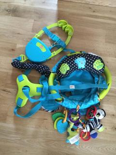 Baby toys and clotes for sale