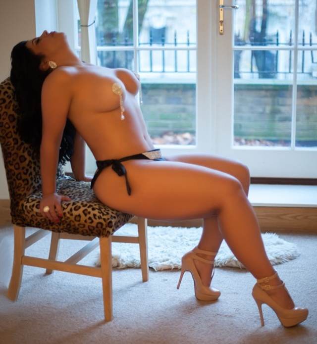 man curvy escorts london