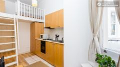 Charming studio apartment in relaxing Earl's Court