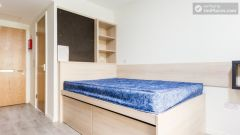 Gold Studio - New student residence in cheerful North Acton
