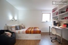 Standard Studio - Friendly student residence near cool Brixton