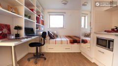 Premier Studio - Friendly Student Residence Near