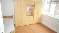 Single Bedroom (Room D) - Bright 6-bedroom apartment near busy Bow Road