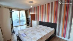 Single Ensuite Bedroom (Room E) - Large 5-Bedroo