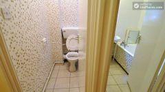 Single Bedroom (Room B) - 4-Bedroom Apartment In