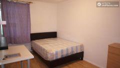 Single Bedroom (Room B) - Colourful 5-Bedroom Ap