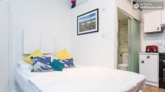 Studio in vibrant Notting Hill near Hyde Park