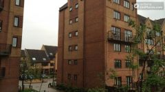 Double Ensuite Bedroom (Room B) - Bright 3-Bedroom apartment near Canary Wharf