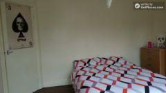 Single Bedroom (Room A) - Spacious 5-bedroom house with a garden, near Woodgrange Park