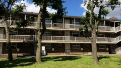 Single Bedroom (Room A) - 4-Bedroom apartment in lively Poplar