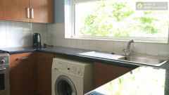 Single Bedroom (Room C) - 4-Bedroom apartment in lively Poplar