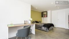 Stylish studio apartment in Hammersmith