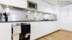 Ensuite Studio (Room 1) - Elegant Residence In H