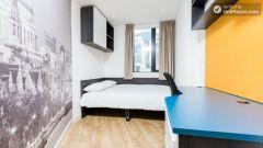 Ensuite Studio (Room 2) - Elegant Residence In H