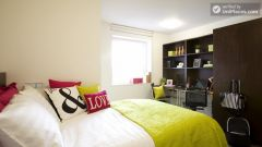 Accessible Studio - Charming Residence In Posh F