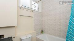 Double Bedroom (Room 1) - Cosy 2-Bedroom Apartme