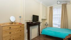 Rooms available - Cosy 2-bedroom apartment near Kensington Gardens