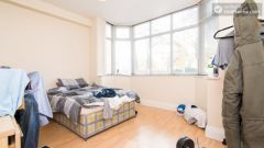 Pleasant 6-bedroom house in Withington