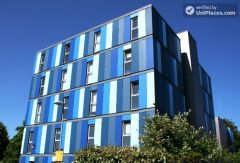 Rooms available - Cool student residence close to the University of Southampton