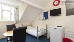 Triple Bedroom (Room 3) - Remarkable 3-Bedroom A