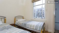 Double Ensuite Bedroom (Room 1) - Cool 2-Bedroom