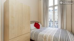 Rooms available - Cool 2-bedroom apartment near Kensington Park