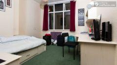 Double Bedroom (Room 4) - Grand 5-bedroom house in Headingley, Leeds