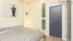 Double Ensuite Bedroom (Room 3A) - 2-Bedroom Apa