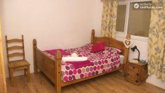Double Bedroom (Room 3) - Elegant 3-Bedroom Hous